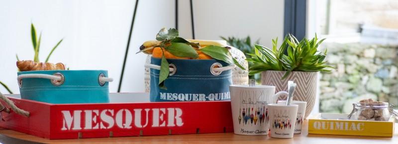 La Boutique de l'Office de Tourisme #SouvenirdeMesquer