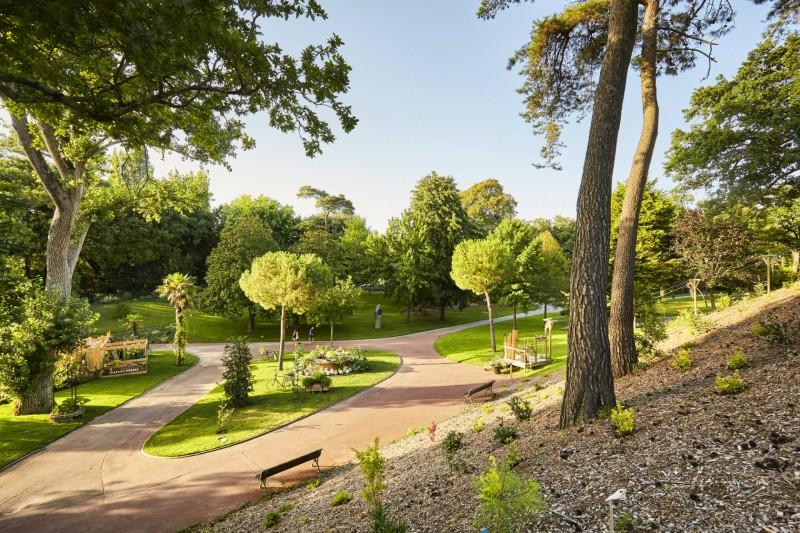 La Baule Les Pins - Parc des Dryades - Alexandre Lamoureux