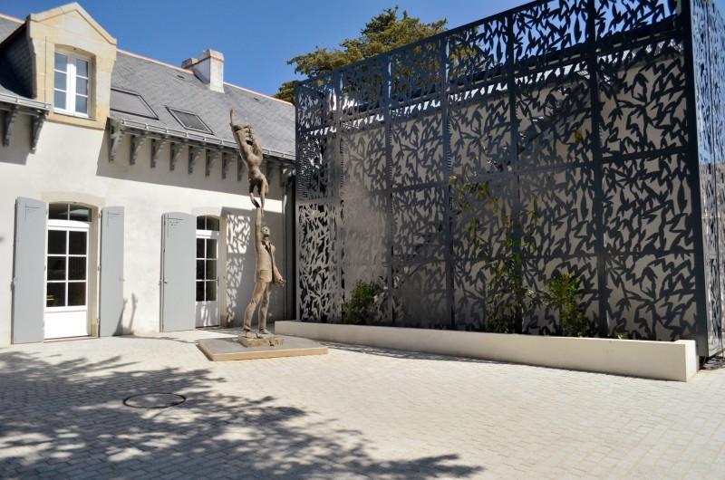 Art et culture au Pouliguen - Musée Bernard Boesch - Patrick Gérard