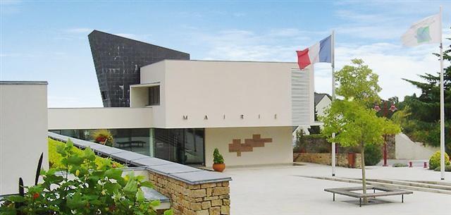 Mairie d'Herbignac