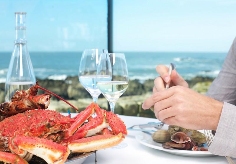Wo essen, wo sich vergnügen?