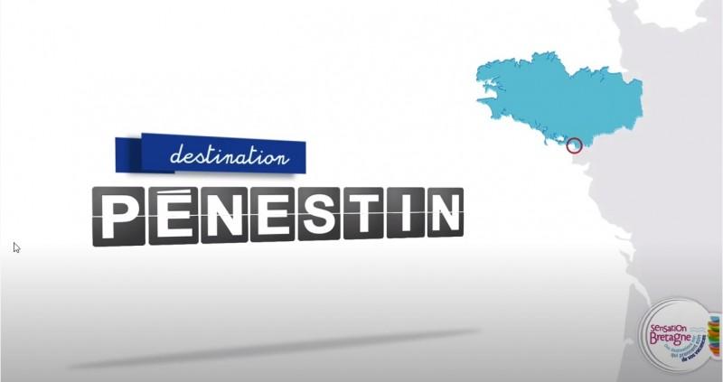 Pénestin, vue par Sensation Bretagne