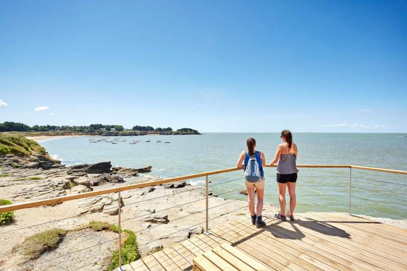 Pénestin, une douzaine de plages et criques, pour le bonheur de tous - Alexandre Lamoureux