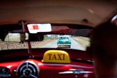 Taxis / VTC