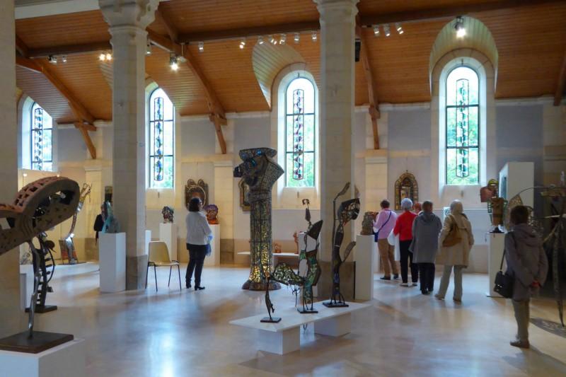 Expositions - Office de tourisme La Baule Presqu'île de Guérande