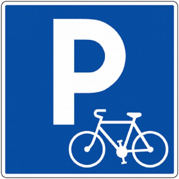 Bike parkings