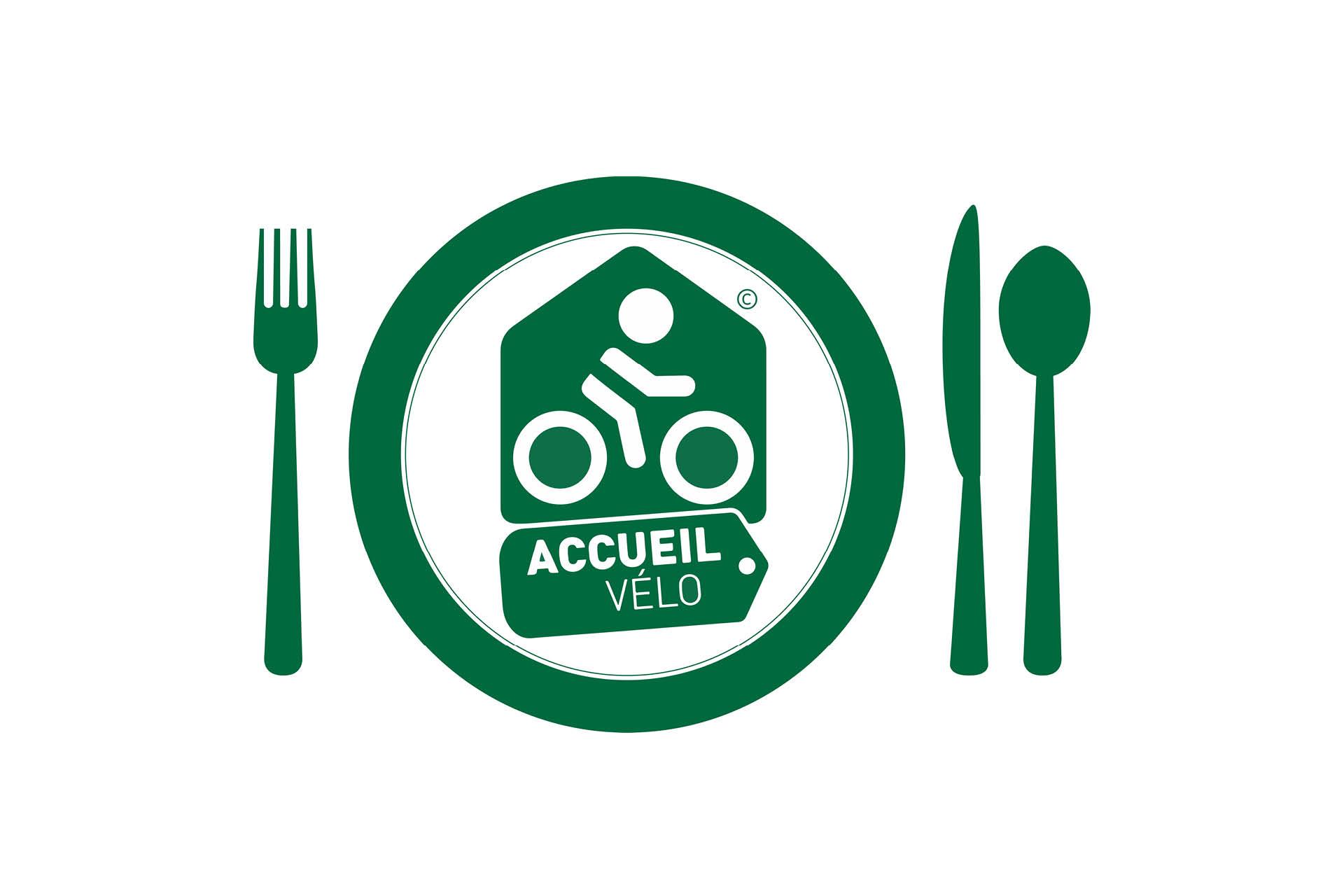 Restaurateurs ACCUEIL VELO