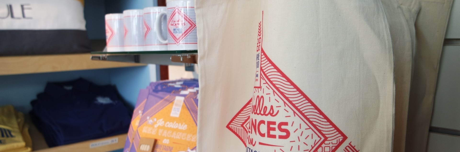 Mugs Bretagne Plein Sud - Boutique OT