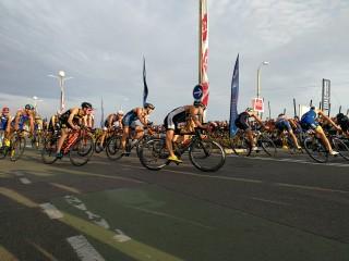 Impact du 32ème Triathlon La Baule 2019 sur l'hébergement du territoire - Mairie de La Baule