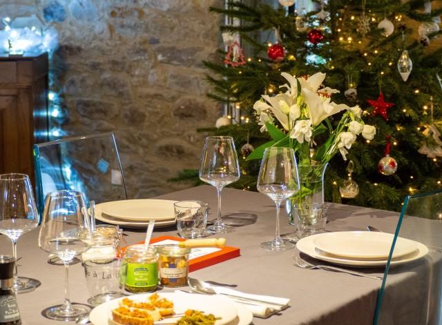 Préparez les fêtes de Noël sur notre Boutique en ligne - Office de Tourisme La Baule Guérande