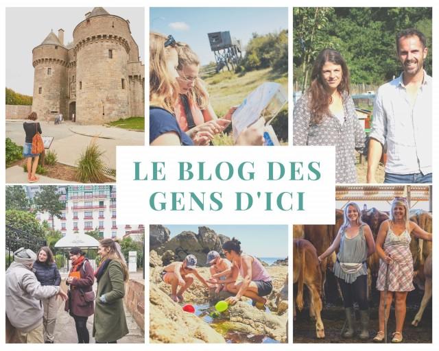 Préparez vos vacances - Blog Office de Tourisme La Baule Guérande