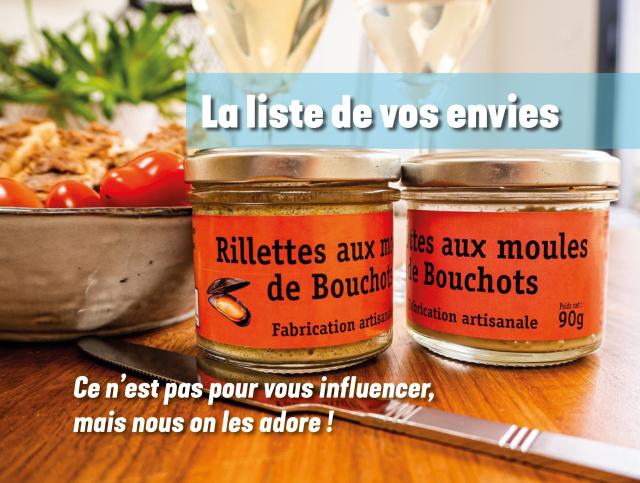 Vidéo la liste de vos envies - Boutique en ligne - Office de Tourisme de La Baule - Presqu'île de Guérande