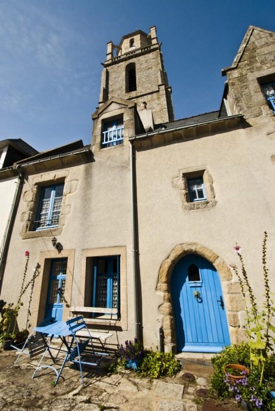 Bourg de Batz-sur-mer