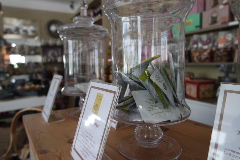 Boutique du Casa Cosy hôtel au Pouliguen 2