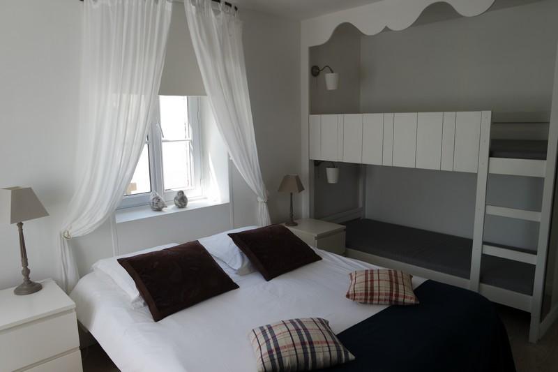 Chambre hôtel Casa Cosy au Pouliguen 3