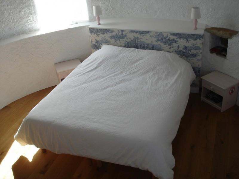 Chambre mini-suite Moulin de Kergas