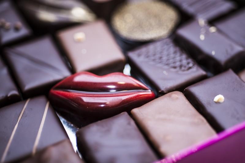 Chocolats Christophe Roussel