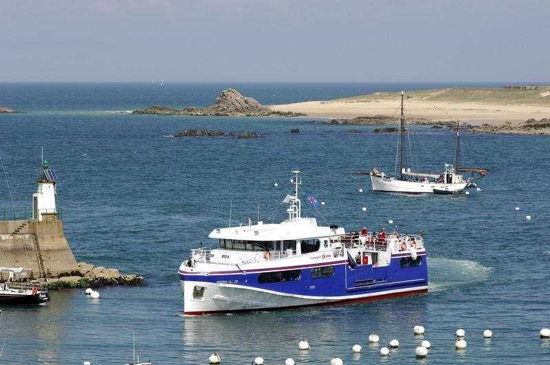 Houat, Morbihan