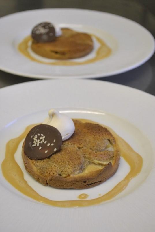 Dessert Restaurant Le Chaudron à La Turballe 2