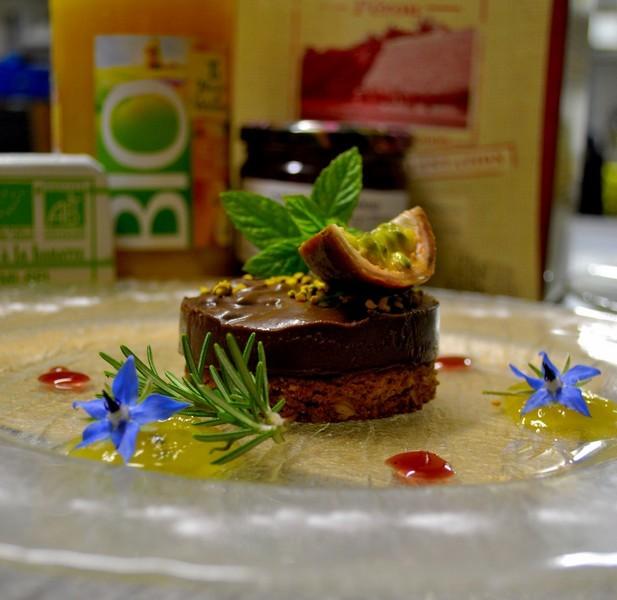 Dessert Restaurant Le Chaudron à La Turballe 3