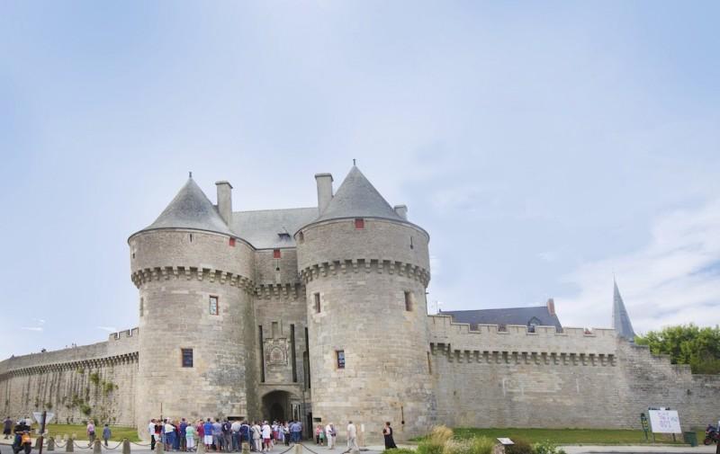Guérande, ville d'art et d'histoire