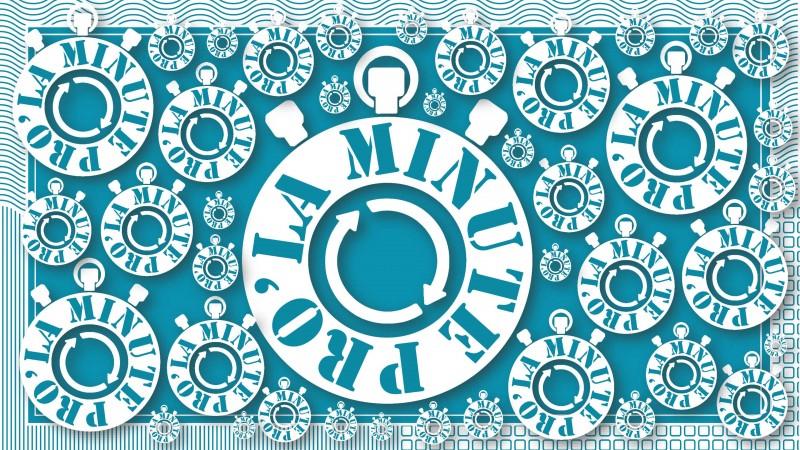 La Minute Pro' - OTI LBPG