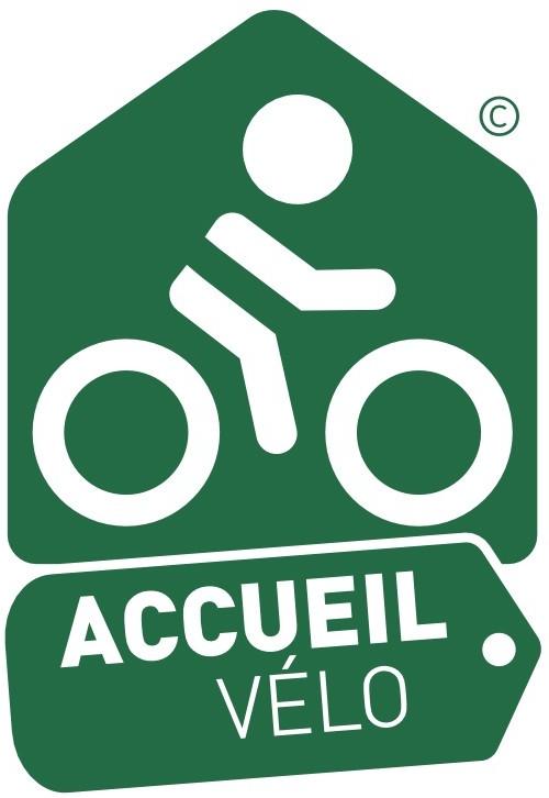Logo Accueil Vélo ®