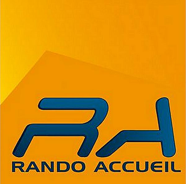 Logo Rando Accueil ®