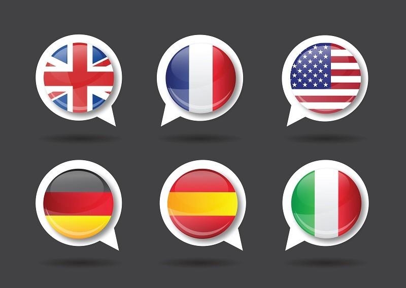 Marché Traduction de documents de communication divers