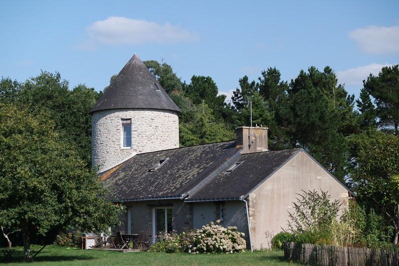 Moulin de Kergas à Herbignac