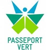 Logo Passeport Vert