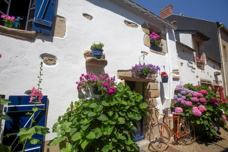 Piriac, petite cité de caractère