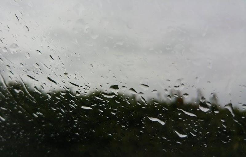 pluie-fenêtre