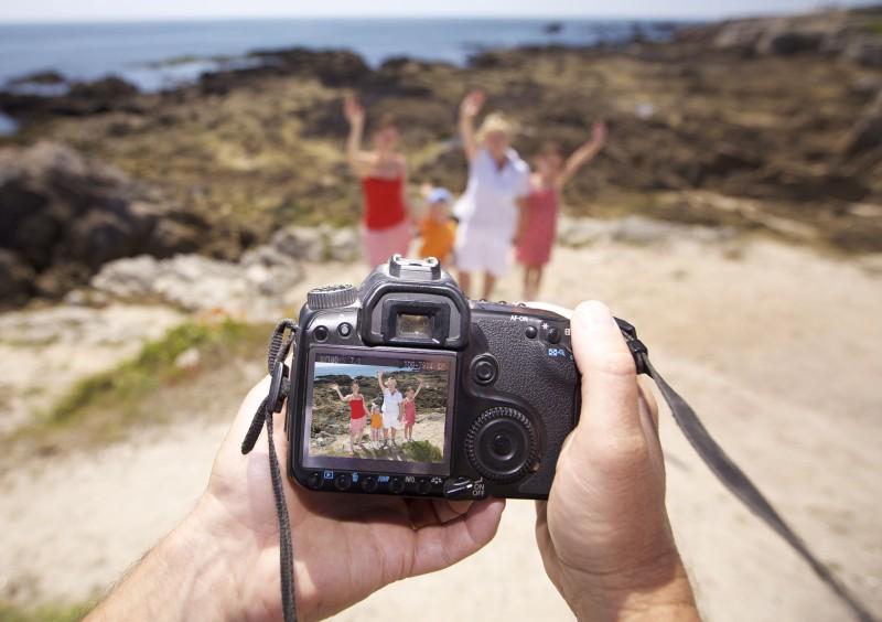 Souvenirs de vacances en Bretagne Plein Sud
