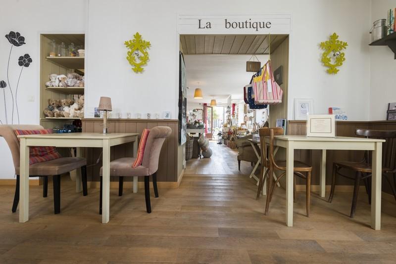 Boutique du Casa Cosy hôtel au Pouliguen