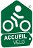Radfahrer Treff