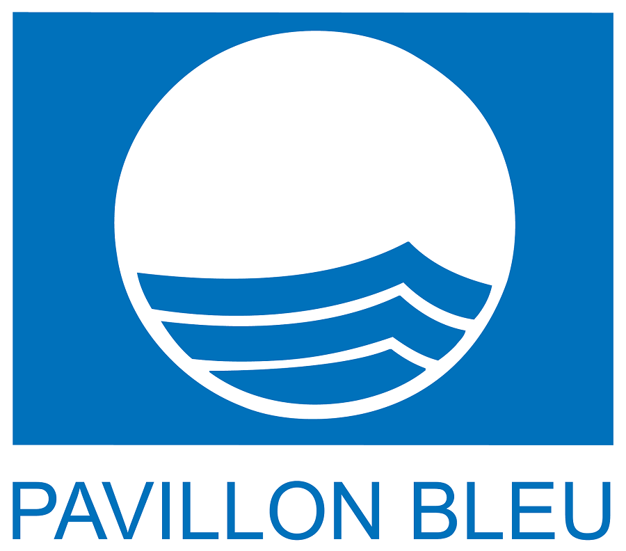 Blue Flag (sea water quality label)