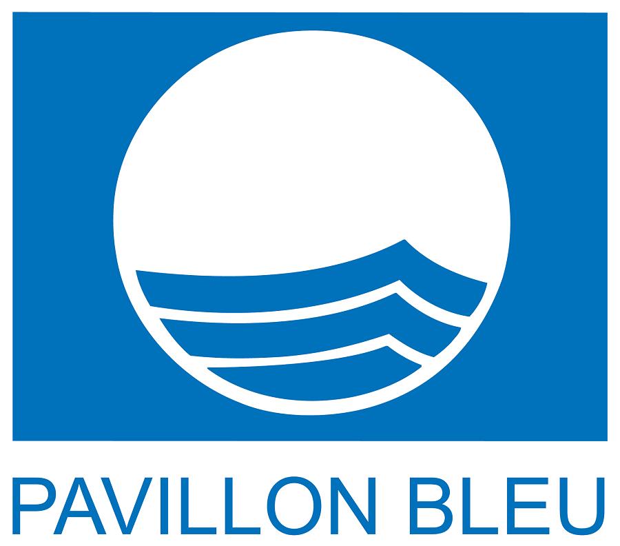 Blaue Flagge (Wasserqualitäts-Zeichen)
