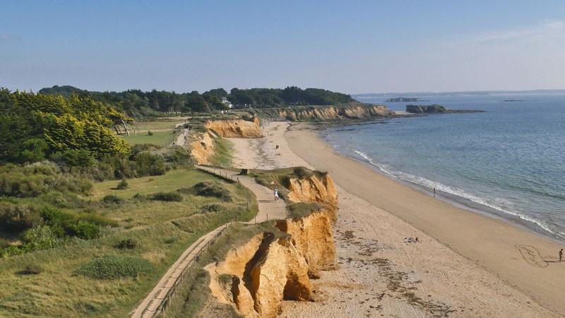 Strand von Loscolo