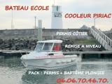 01 - Bateau école - Piriac sur Mer