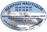 bertho-nautique-mesquer quimiac- bretagne plein sud