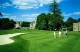 01 - Golf - Domaine de la Bretesche - Missillac