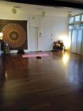 Guérande O fil du souffle salle de Yoga