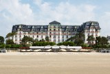 La Baule - Restaurant L'Eden Beach - Hôtel L'Hermitage Barrière