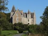 Château du Deffay au coeur d'un parc arboré en Brière à proximité du Calvaire de Pontchateau