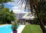 le cottage chambre d'hôtes piscine