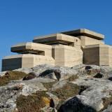 Le Musée de Grand Blockhaus de Batz-sur-Mer