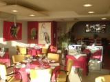 Salle du restaurant Le Terminus à La Turballe