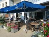 Restaurant 0'21 La Turballe terrasse