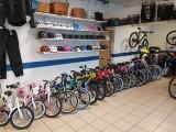 04 - Location de vélos - Les Cycles de la Presqu'île